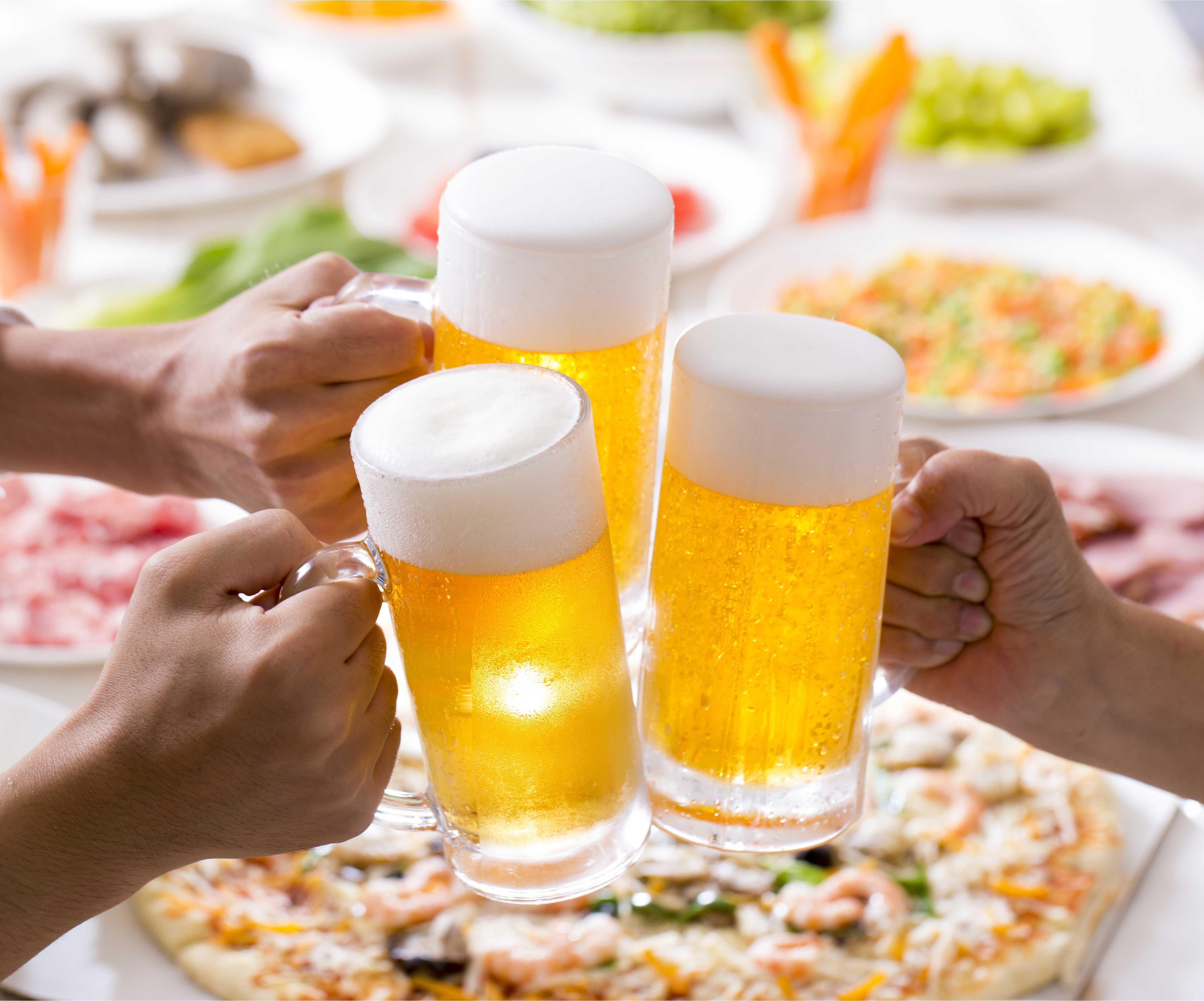 Repas organisés à La Baconnière